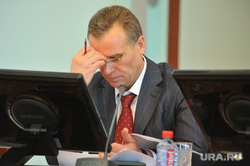 Правительство Челябинской области, феклин иван