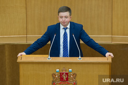 Заседание Заксобрания Свердловской области 1 марта 2016 года, торощин игорь