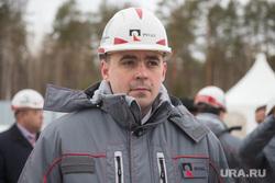 Открытие шахты Черемуховская Глубокая. Североуральск, мисюра андрей