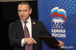 Встреча с избирателями Курган, ильтяков александр