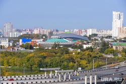 Виды Челябинска, цирк, город челябинск