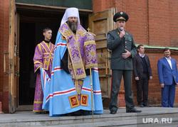 Молебен за трезвость. Челябинск., савченко евгений, митрополит, митрополит никодим
