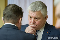 Заседание правительства СО. Екатеринбург, кудрявцев александр