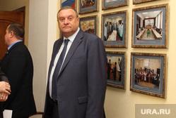 Совет по развитию АПК Курган, левитский владимир