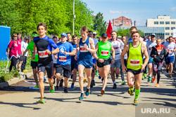 Ural Legal Run 2016. Екатеринбург, забег, марафон