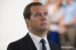 ИННОПРОМ-2014: проходка Дмитрия Медведева по выставке и пленарка. Екатеринбург, портрет, медведев дмитрий