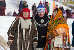 Дни Ямала. Салехард, ханты, аборигены, фольклор, манси, национальная одежда, кмнс
