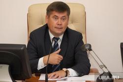 Комиссия по социально-экономическому развитию регионов Курган, ксенофонтов игорь