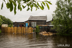 Наводнение. Сургут, наводнение