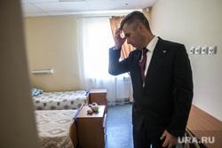 Астахов Павел. Визит в Тюмень 18 июля 2014 года, астахов павел