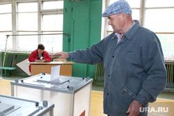 Выборы 2015 Курган, голосование, выборы 2015