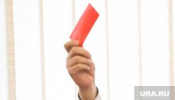 Александр Якоб отчитывается перед гордумой Екатеринбурга за 2013 год., крицкий владимир, мандат, красная карточка