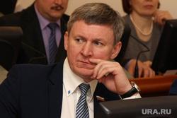 Правительство области Курган, фролов дмитрий