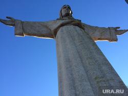 Португалия, христос, лиссабон
