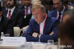 Cтенды ИННОПРОМ-2016 + пленарное заседание Мантурова. Екатеринбург