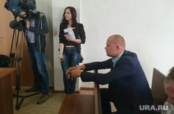 Суд Кантемиров Владислав против Аристова Челябинск