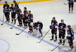 Хоккей. Трактор-Барыс. Челябинск., хоккеисты, трактор, хк трактор