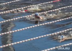 Чемпионат мира по зимнему плаванию. Тюмень