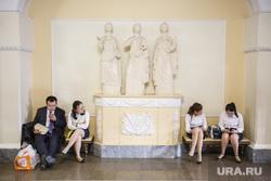Вечер классической музыки для китайской делегации в Свердловской филармонии в рамках Российско-Китайского ЭКСПО. Екатеринбург, китайские делегаты