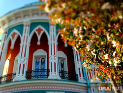 Клипарт, дом севастьянова
