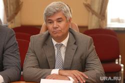 Окружная избирательная комиссия, регистрация кандидатов в депутаты Курган, шиловских игорь