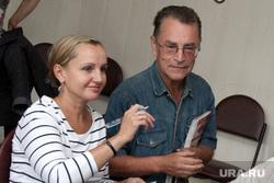 Встреча с Василием МельниченкоКурган, камшилов иван