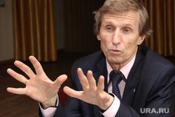 Встреча с Василием МельниченкоКурган, мельниченко василий