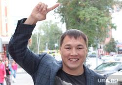 Руслан Проводников с интервью в Ханты-Мансийске, проводников руслан