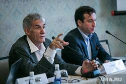 Пресс-конференция РАПК, Метрополь. Москва, минтусов игорь