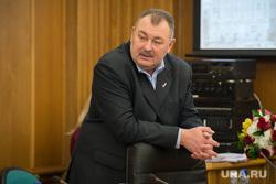 Двадцать восьмое заседание гордумы Екатеринбурга, косарев николай