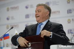 Гайдаровский форум-2015. День второй. Москва, якунин владимир