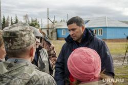 Дмитрий Кобылкин в Пельвоже, кобылкин дмитрий