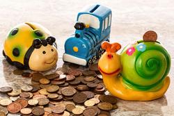 Открытая лицензия 10.06.2015. Деньги., монета, деньги, копилка