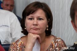 Конференция ЛДПР Курган, мещерякова людмила