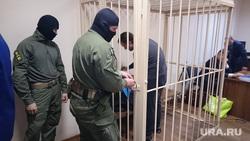 Николай Сандаков в Центральном райсуде Челябинска., фсб, арестованный, сандаков николай, суд