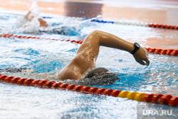 Соревнования по триатлону в WorldClass. Екатеринбург, бассейн, плавание, заплыв, спорт