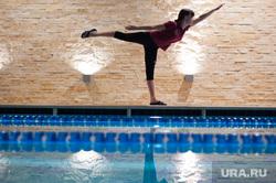 «Лучшие фитнес-тренеры Екатеринбурга» часть 1, тренер, тренировка, фитнес, разминка, плавание, спорт