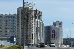 Гринфлайт Челябинск, стройка, академ