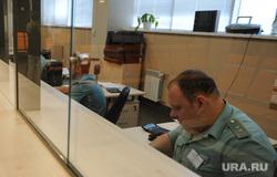 Открытие грузового терминала аэропорт Кольцово. Архив 2012. Екатеринбург., таможня