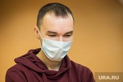 Брифинг роспотребнадзора. Сургут, простуда, болезнь, инфекция, заболевание, вирус, защитная маска
