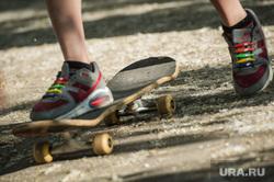 Июнь в Екатеринбурге, скейтборд, хобби, спорт, активный отдых
