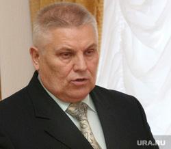 Совещание у Губернатора Курган, букреев александр
