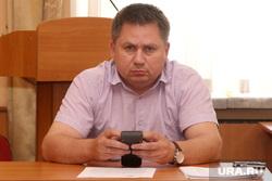 Комиссия гордумы по соцполитике Курган, заскалькин сергей