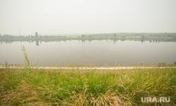 Локосово. Сургутский район, река, обь