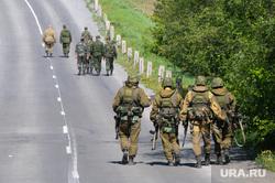 Солдаты, армия. Челябинск., армия