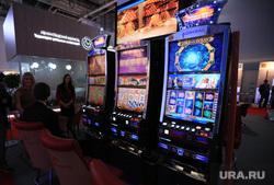 Игровые автоматы в тюмени нелегальные