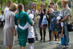 Первое сентября в кировоградской колонии для несовершеннолетних