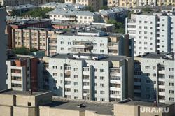 Виды Екатеринбурга, дома, город, вторичное жилье