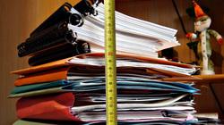 Открытая лицензия 17.06.2015. Обыск., обыск, папки, документы