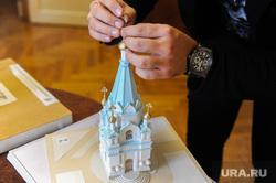 Виды Челябинска, проект часовни апостола андрея первозванного